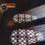 Скриншот Daemon Vector