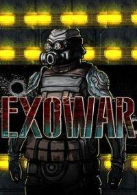 Обложка Exowar