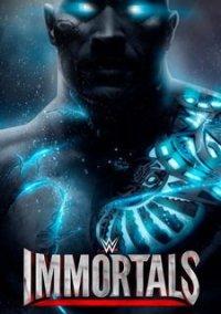 Обложка WWE Immortals