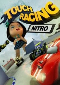 Обложка Touch Racing Nitro
