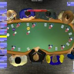 Скриншот Poker Simulator – Изображение 5