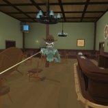 Скриншот Cowbots and Aliens