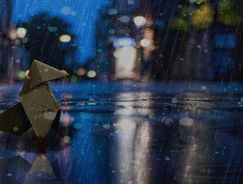 «ОСТРОСЮЖЕТНО» #1. Разбираем Heavy Rain с психиатром