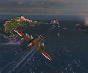 Wargaming.net запустила финальную версию World of Warplanes