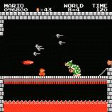 Скриншот Super Mario Bros.