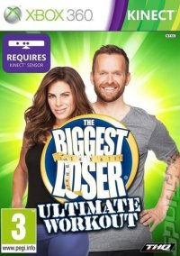 Обложка The Biggest Loser: Ultimate Workout
