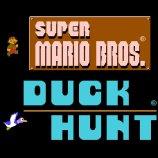 Скриншот Super Mario Bros. / Duck Hunt