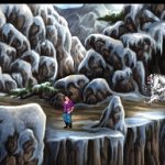 Скриншот King's Quest 3 Redux: To Heir Is Human – Изображение 4