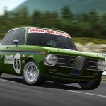 Скриншот Retro Pack: Expansion Pack for RACE 07 – Изображение 7