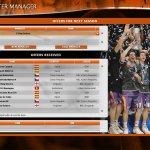 Скриншот International Basketball Manager: Season 2010/11 – Изображение 3