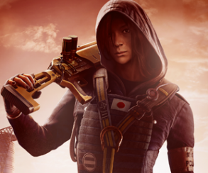 ВRaibow Six Siege появился новый крутой оперативник… исломал игру