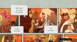 Новые скриншоты Gravity Rush 2 раскрыли умения героини - Изображение 8