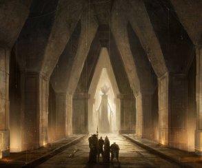 Дебютный трейлер Dragon Age III: Inquisition