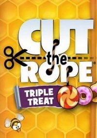 Обложка Cut the Rope: Triple Treat