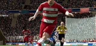 FIFA 09. Видео #1