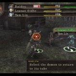 Скриншот Shin Megami Tensei: Devil Summoner 2 - Raidou Kuzunoha vs. King Abaddon