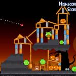Скриншот Angry Birds Seasons – Изображение 7