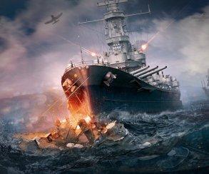 Послушайте саундтрек World of Warships прямо здесь