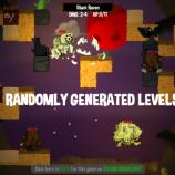 Скриншот Vertical Drop Heroes – Изображение 1