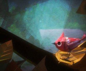 Продюсер Journey готовит «осязаемый» пазл о птицах и ошибках