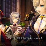 Скриншот Nights of Azure 2