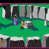 Скриншот Conquests of Camelot: The Search for the Grail