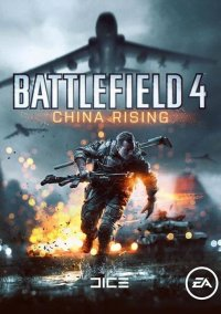 Обложка Battlefield 4: China Rising