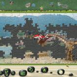 Скриншот Pixel Puzzles: Japan – Изображение 6