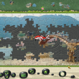 Скриншот Pixel Puzzles: Japan