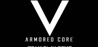 Armored Core 5. Видео #3