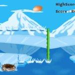 Скриншот Happy Penguin Egg Rush XD - Extreme Polar Pandemonium Survival Challenge – Изображение 3