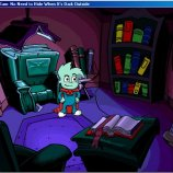 "Скриншот Pajama Sam in ""No Need to Hide When It's Dark Outside"""