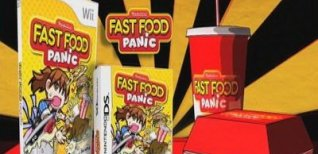 Fast Food Panic. Видео #2