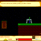 Скриншот Arnthak