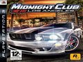 Обложка Midnight Club: Los Angeles