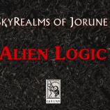 Скриншот Alien Logic: Skyrealms of Jorune