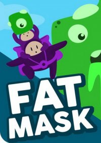 Обложка Fat Mask