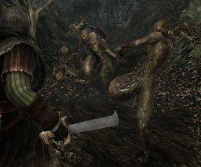 From Software познакомила с персонажами Dark Souls 2