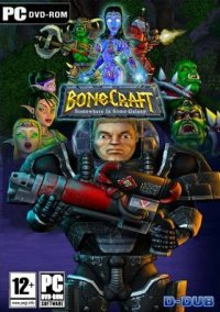 Обложка BoneCraft
