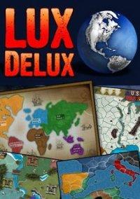 Обложка Lux Delux