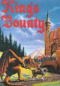 King's Bounty – фото обложки игры