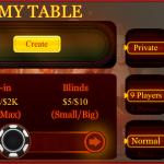 Скриншот PlayScreen Poker 2 – Изображение 5