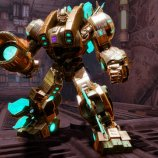 Скриншот Transformers: Fall of Cybertron - Dinobot Destructor Pack