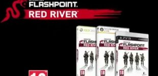 Operation Flashpoint: Red River. Видео #9