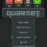 Скриншот Quartet
