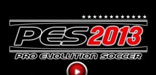 Pro Evolution Soccer 2013. Видео #3