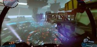 Strike Vector. Видео #2