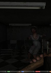 Обложка Escaping the Dark Horror 2
