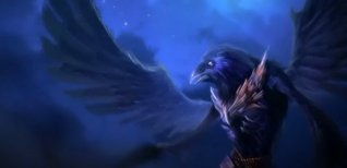 Nightbanes. Релизный трейлер