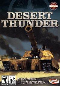Desert Thunder – фото обложки игры